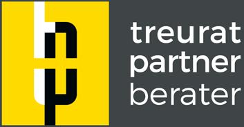 Treurat und Partner Unternehmensberatungsgesellschaft mbH Logo